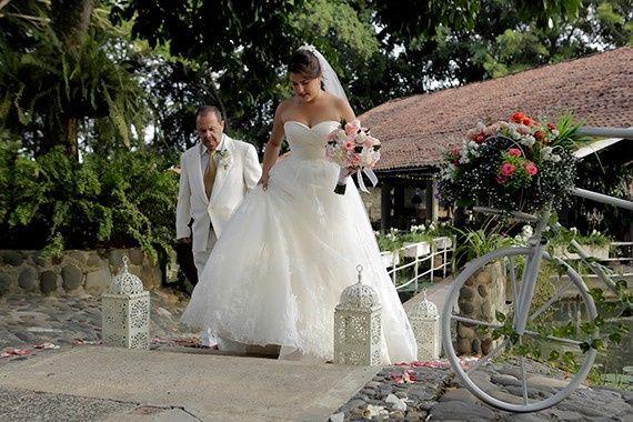 El matrimonio de Alberto y Diana en Jamundí, Valle del Cauca 41