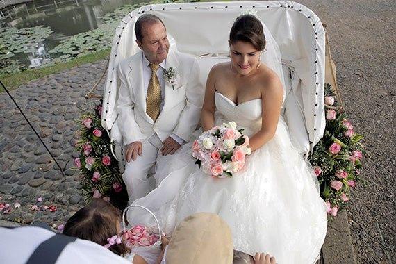 El matrimonio de Alberto y Diana en Jamundí, Valle del Cauca 42