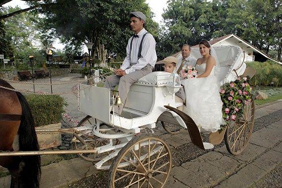 El matrimonio de Alberto y Diana en Jamundí, Valle del Cauca 43