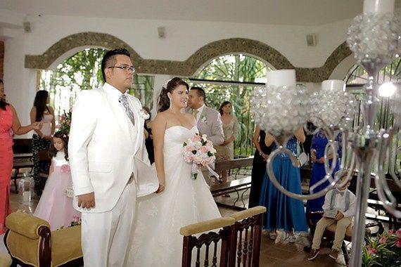 El matrimonio de Alberto y Diana en Jamundí, Valle del Cauca 47