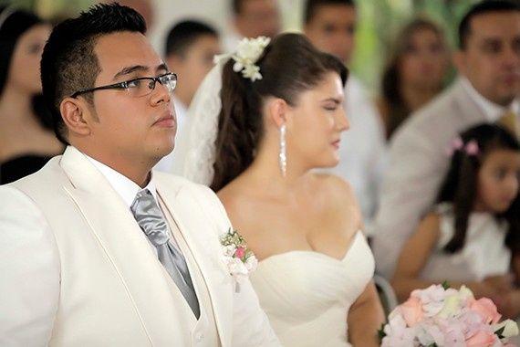 El matrimonio de Alberto y Diana en Jamundí, Valle del Cauca 48