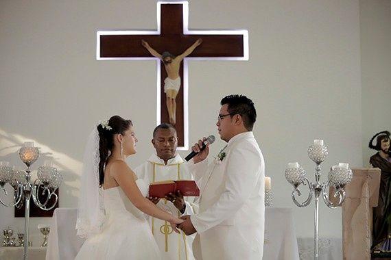El matrimonio de Alberto y Diana en Jamundí, Valle del Cauca 49