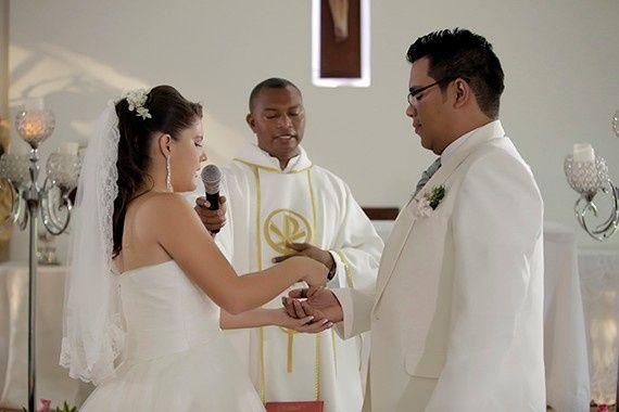 El matrimonio de Alberto y Diana en Jamundí, Valle del Cauca 52