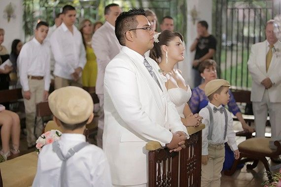 El matrimonio de Alberto y Diana en Jamundí, Valle del Cauca 55