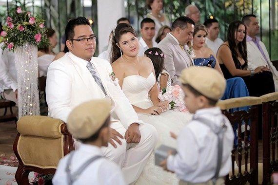 El matrimonio de Alberto y Diana en Jamundí, Valle del Cauca 57