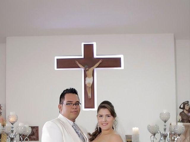El matrimonio de Alberto y Diana en Jamundí, Valle del Cauca 59
