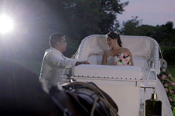 El matrimonio de Alberto y Diana en Jamundí, Valle del Cauca 63