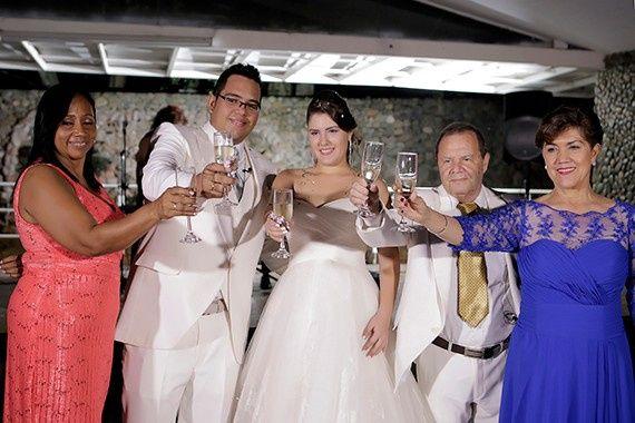 El matrimonio de Alberto y Diana en Jamundí, Valle del Cauca 74