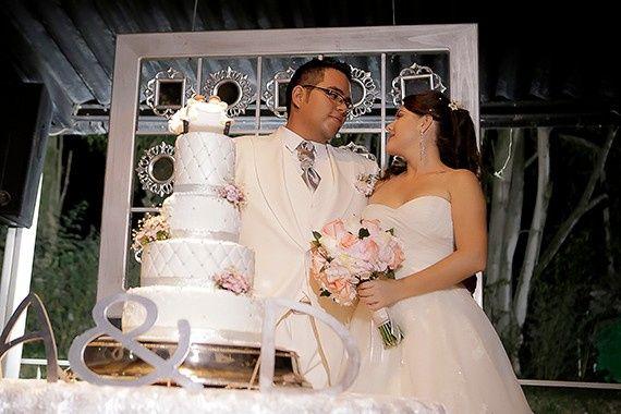 El matrimonio de Alberto y Diana en Jamundí, Valle del Cauca 77