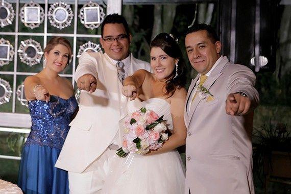 El matrimonio de Alberto y Diana en Jamundí, Valle del Cauca 80