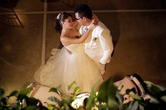 El matrimonio de Alberto y Diana en Jamundí, Valle del Cauca 2