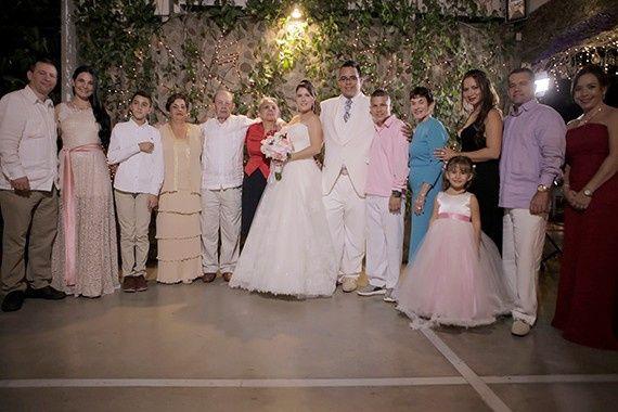 El matrimonio de Alberto y Diana en Jamundí, Valle del Cauca 87