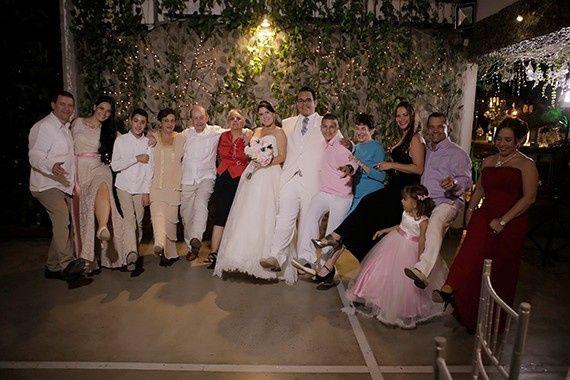 El matrimonio de Alberto y Diana en Jamundí, Valle del Cauca 88