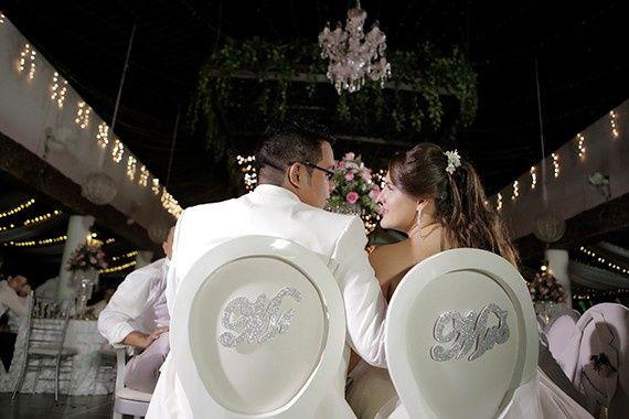 El matrimonio de Alberto y Diana en Jamundí, Valle del Cauca 94