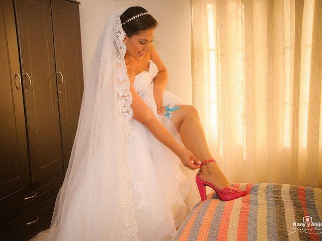 El matrimonio de Victor y Cindy en Garzón, Huila 2