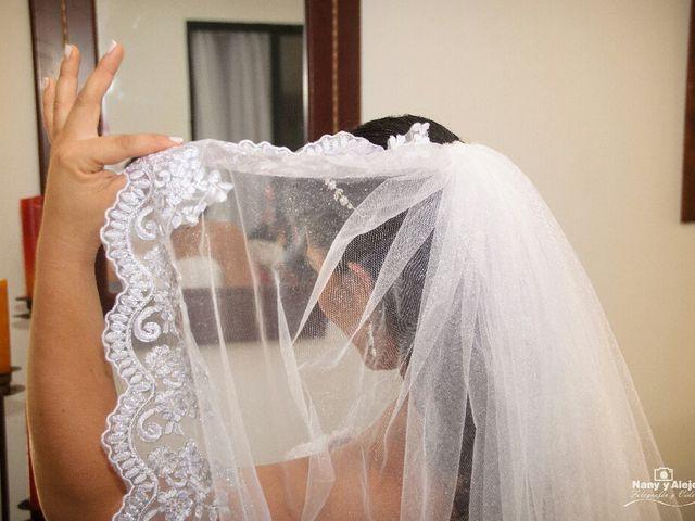 El matrimonio de Victor y Cindy en Garzón, Huila 4