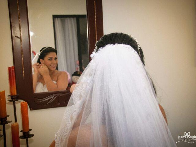 El matrimonio de Victor y Cindy en Garzón, Huila 5