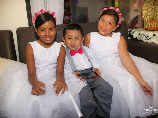 El matrimonio de Victor y Cindy en Garzón, Huila 6