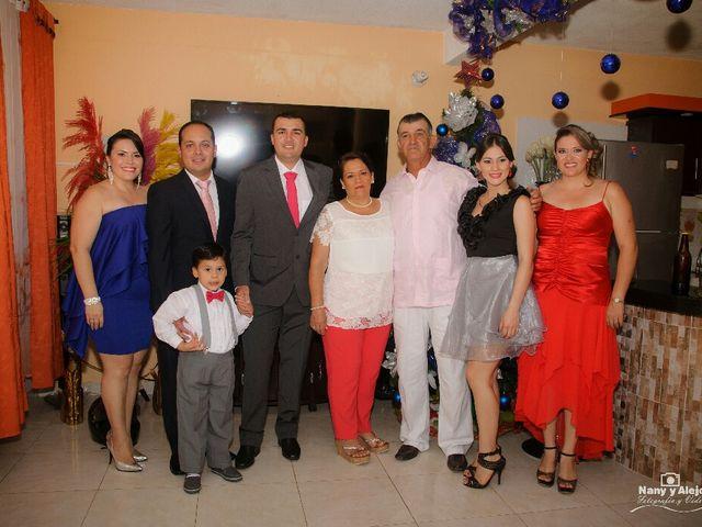 El matrimonio de Victor y Cindy en Garzón, Huila 9