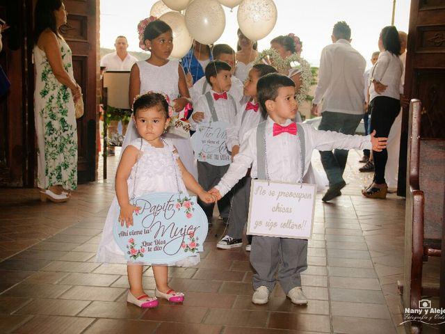 El matrimonio de Victor y Cindy en Garzón, Huila 12