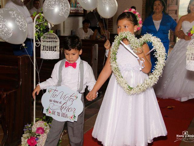 El matrimonio de Victor y Cindy en Garzón, Huila 13