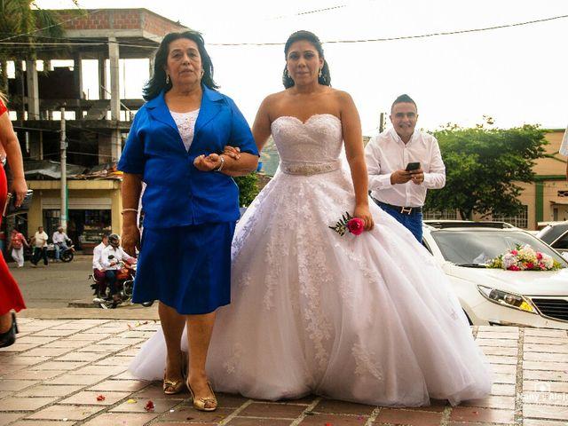 El matrimonio de Victor y Cindy en Garzón, Huila 14