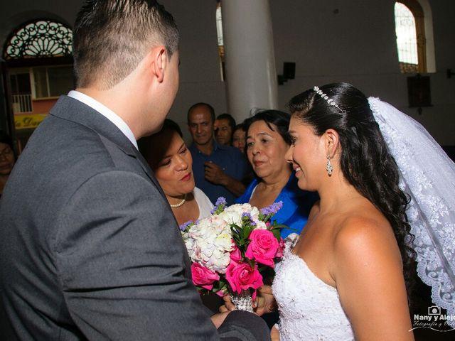 El matrimonio de Victor y Cindy en Garzón, Huila 15