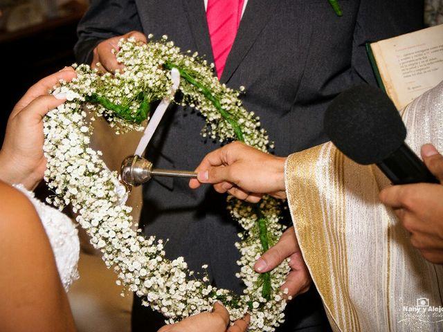 El matrimonio de Victor y Cindy en Garzón, Huila 18