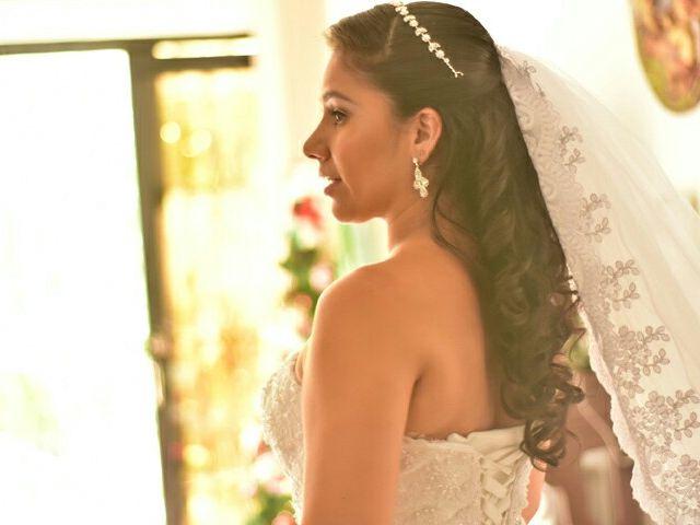 El matrimonio de Victor y Cindy en Garzón, Huila 23