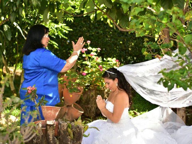 El matrimonio de Victor y Cindy en Garzón, Huila 25