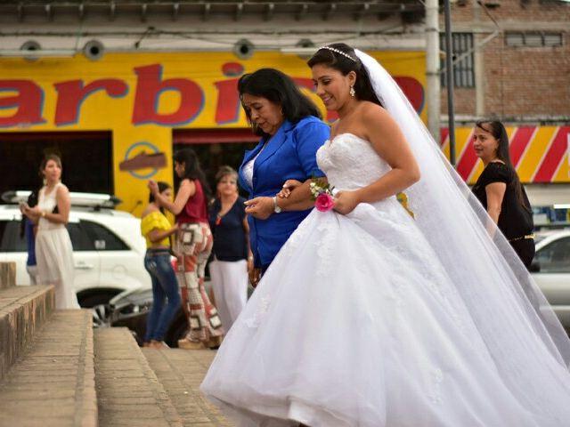 El matrimonio de Victor y Cindy en Garzón, Huila 30