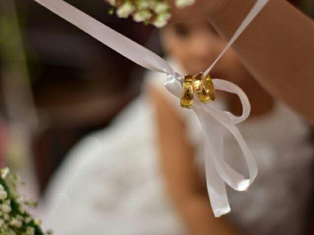 El matrimonio de Victor y Cindy en Garzón, Huila 33