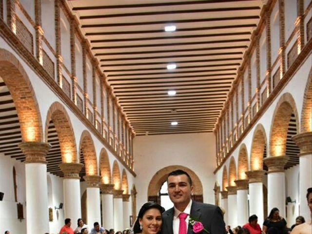 El matrimonio de Victor y Cindy en Garzón, Huila 34