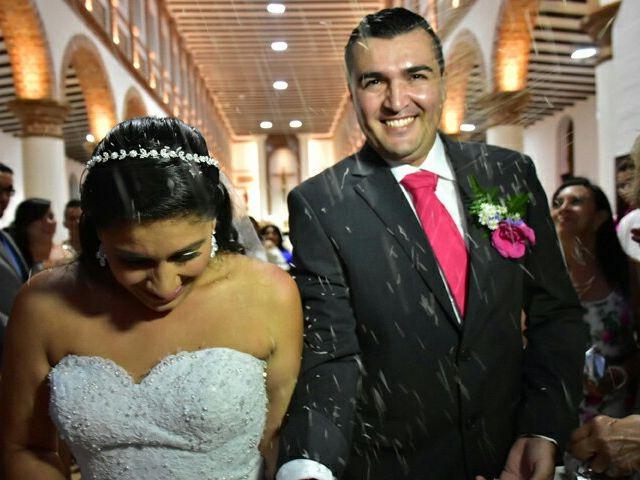 El matrimonio de Victor y Cindy en Garzón, Huila 35
