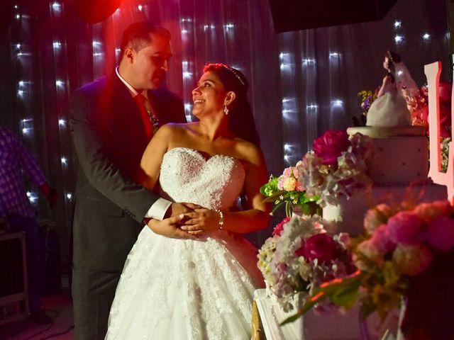 El matrimonio de Victor y Cindy en Garzón, Huila 38
