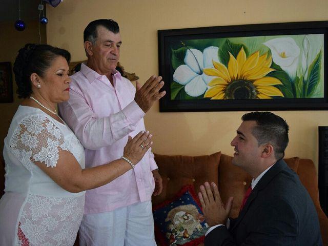 El matrimonio de Victor y Cindy en Garzón, Huila 40