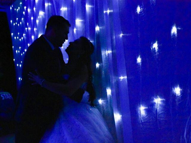 El matrimonio de Victor y Cindy en Garzón, Huila 43
