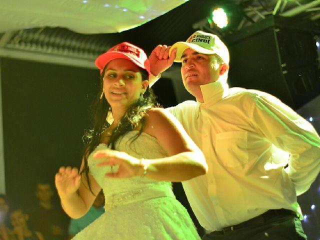 El matrimonio de Victor y Cindy en Garzón, Huila 44