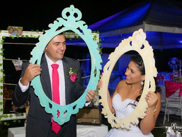 El matrimonio de Victor y Cindy en Garzón, Huila 48