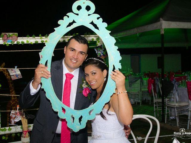 El matrimonio de Victor y Cindy en Garzón, Huila 49