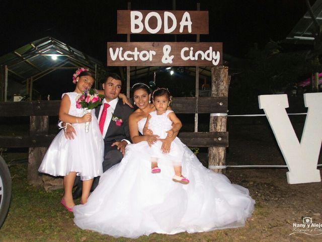 El matrimonio de Victor y Cindy en Garzón, Huila 52