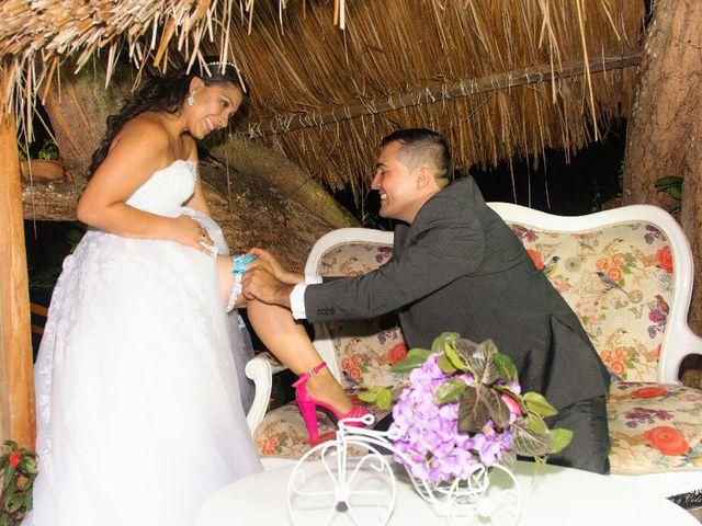 El matrimonio de Victor y Cindy en Garzón, Huila 55