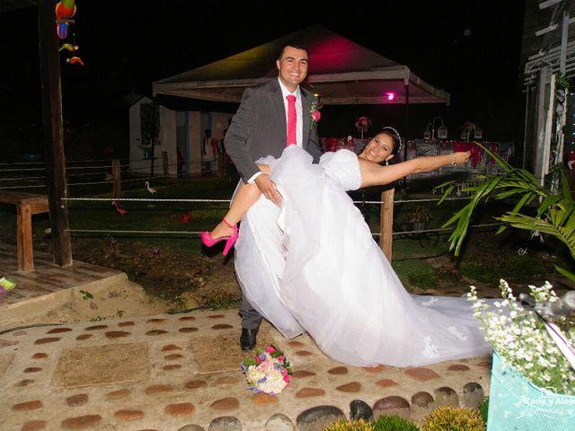 El matrimonio de Victor y Cindy en Garzón, Huila 57