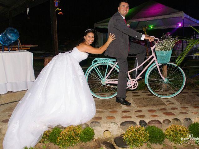 El matrimonio de Victor y Cindy en Garzón, Huila 58