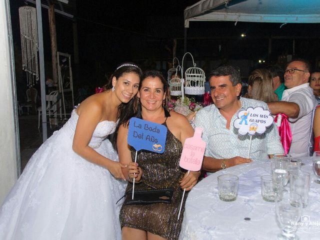 El matrimonio de Victor y Cindy en Garzón, Huila 61