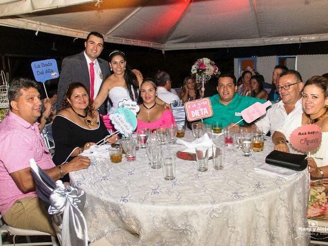 El matrimonio de Victor y Cindy en Garzón, Huila 65