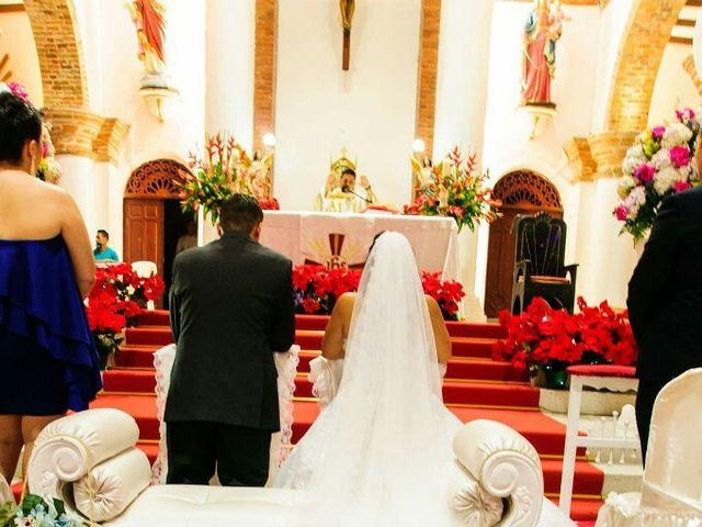 El matrimonio de Victor y Cindy en Garzón, Huila 69