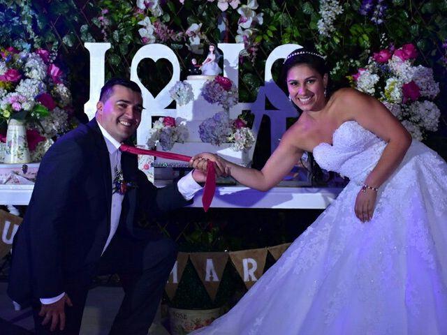 El matrimonio de Victor y Cindy en Garzón, Huila 70