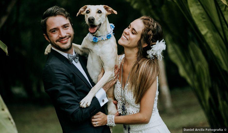 El matrimonio de Daniel y Johana en Pereira, Risaralda