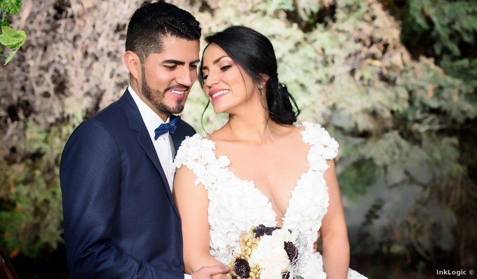 El matrimonio de Julian y Viviana en Bogotá, Bogotá DC